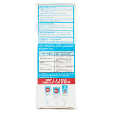 bayer rid lice treatment lice killing shampoo 4 fl oz walmart com