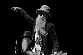 billy gibbons the early years from moving sidewalks to zz top
