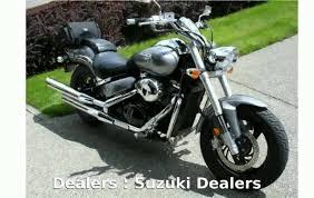2007 suzuki boulevard m50 limited dealers top speed superbike