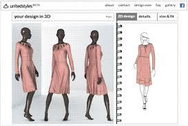 cad software in fashion designing style2designer