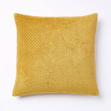 decorative pillows west elm
