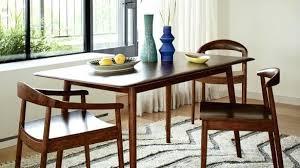 west elm round dining table west elm round dining table mid century expandable dining table west