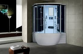 florence white steam shower by mayabath com youtube