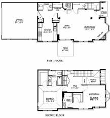 garage plans with living space bedroom apartment floor and designs