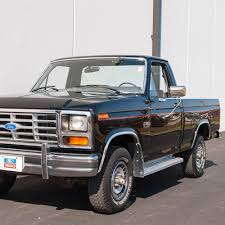 1985 ford f150 extended cab ford f150 for sale hemmings motor