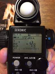 where to buy a light meter how to meter using the zone system alan brock images