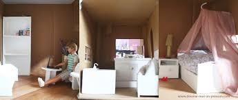 maison playmobil et barbie meubles et objets en papier à imprimer