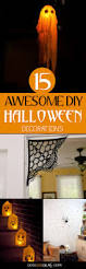Halloween Decorations That You Can Make At Home Awesome Diy Halloween Decorations That The Adults And Kids Will Love