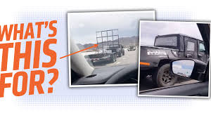 jeep scrambler 2018 jeep scrambler news videos reviews and gossip jalopnik