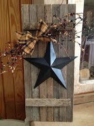 country star decorations home rustic star decor interior lighting design ideas