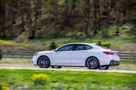 2018 acura tlx reviews and acura tlx 0 60 cars for good picture