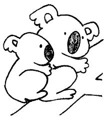 coloring page koala coloring page koala coloring page koala