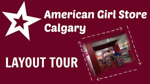 american store calgary layout tour hd youtube