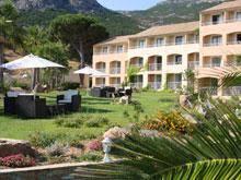 hotel corsica in calvi corsica 5 star hotel in corsica