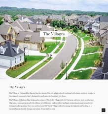 chateau homes new house plans homes for sale in braselton ga chateau elan