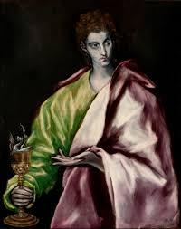Blind Man At Bethsaida John The Apostle Wikipedia