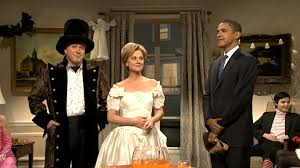 saturday night live thanksgiving dinner skit how it might go down when barack obama finally hosts u0027saturday