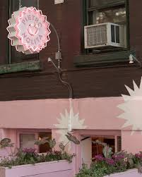 nyc thanksgiving restaurants inside pietro nolita the pink palace fashion u0027s smart set will