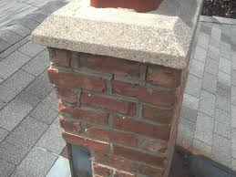 masonry chimney damage u0026 repair spalled bricks u0026 more