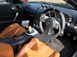 350z Custom Interior Custom Retrimmed Steering Wheel Interior 350z U0026 370z Uk