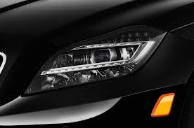 mercedes headlights 2014 mercedes benz cls class reviews and rating motor trend