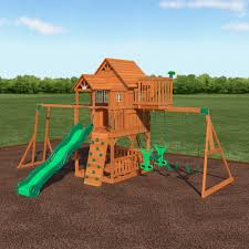 swing sets outdoor play walmart com backyard discovery dayton