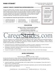 Resume For Summer Job College Student by Current College Student Resume Resume Badak
