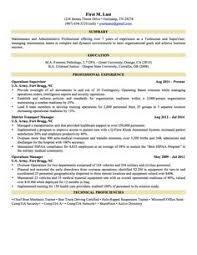 Military To Civilian Resume Template Military Resume Conversion Boards To Create Pinterest