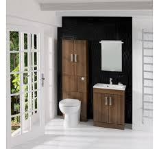 Oslo Bathroom Furniture 59 0006 Oslo Unit Cupboard 500 X 800 X 200mm