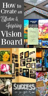 244 best vision board samples images on pinterest vision