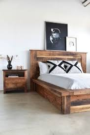 Floating Platform Bed Sale 20 Off Floating Wood Platform Bed Frame By Knotsandbiscuits