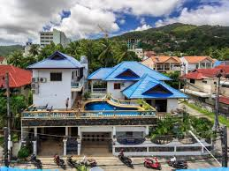 best price on eriksson guesthouse in phuket reviews