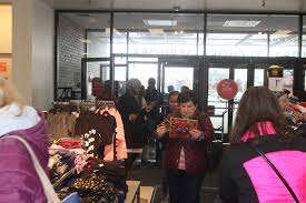 photos j c s thanksgiving day sale macomb daily media center
