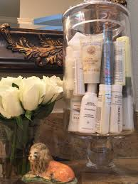 Bathroom Apothecary Jar Ideas Hotel Takeaways Ideas For Displaying Shampoos Lotions U0026 Soaps