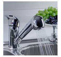 Kitchen Sink Faucet With Pull Out Spray by Compare Prices On Kitchen Sink Models Online Shopping Buy Low