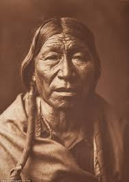 haunting photos of the lost tribes of america by edward curtis
