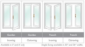 Out Swing Patio Doors Kensington Hpp Swing Patio Doors Stevan Buren Windows Doors