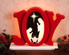 Holy Family Outdoor Christmas Decoration Nativity Scene By Collections Etc by Silhouette Nativity Scene Pattern Outdoor Lighted Joy Nativity