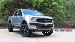 ranger ford lifted ford ranger lift kits ford ranger 4wd suspension australia