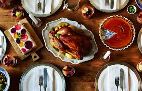 pic of thanksgiving dinner houston u0027s thanksgiving guide 10 restaurants with great to go
