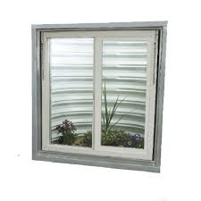 tafco windows 30 75 in x 36 375 in egress left hand sliding