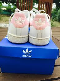 stan smith light pink sneakers adidas stan smith 38 5 pink vendu par inès 835 3899067