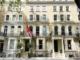 knightsbridge hotel london uk booking com