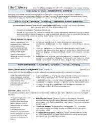 obiee sample resume senior project manager resume template