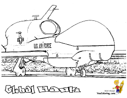 army coloring book super mach airplane coloring pages airplanes free military