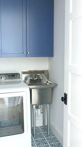 small laundry room sink small utility sink amazing narrow laundry ideas would love compact
