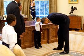 america u0027s first black president nears the end of a history making