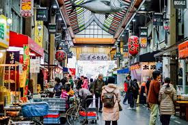 Places You Have To Visit In The Us 10 Places You Have To Visit In Osaka If Not You Might As Well