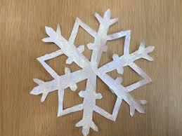 lp kids activity make a glitter snowflake u2013 lonely planet blog