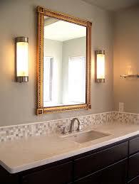 Backsplash Bathroom Ideas by 20 Best For The New Home Images On Pinterest Backsplash Ideas